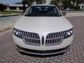 Lincoln MKZ FWD White Platinum Metallic Tri-Coat photo #15
