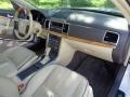 Lincoln MKZ FWD White Platinum Metallic Tri-Coat photo #19