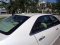 Lincoln MKZ FWD White Platinum Metallic Tri-Coat photo #24