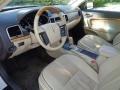 Lincoln MKZ FWD White Platinum Metallic Tri-Coat photo #47