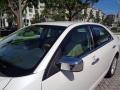 Lincoln MKZ FWD White Platinum Metallic Tri-Coat photo #51