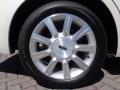 Lincoln MKZ FWD White Platinum Metallic Tri-Coat photo #55