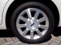 Lincoln MKZ FWD White Platinum Metallic Tri-Coat photo #57