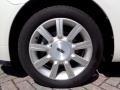 Lincoln MKZ FWD White Platinum Metallic Tri-Coat photo #61