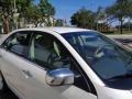 Lincoln MKZ FWD White Platinum Metallic Tri-Coat photo #64