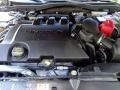 Lincoln MKZ FWD White Platinum Metallic Tri-Coat photo #72
