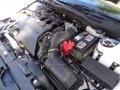Lincoln MKZ FWD White Platinum Metallic Tri-Coat photo #83