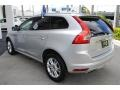 Volvo XC60 T5 Drive-E Bright Silver Metallic photo #5