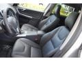 Volvo XC60 T5 Drive-E Bright Silver Metallic photo #14