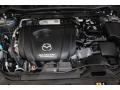 Mazda CX-5 Touring Meteor Gray Mica photo #29
