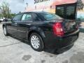 Chrysler 300 LX Brilliant Black Crystal Pearl photo #6