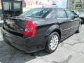 Chrysler 300 LX Brilliant Black Crystal Pearl photo #8