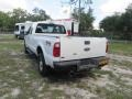 Ford F250 Super Duty XL SuperCab 4x4 Oxford White photo #8