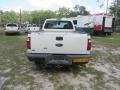 Ford F250 Super Duty XL SuperCab 4x4 Oxford White photo #10