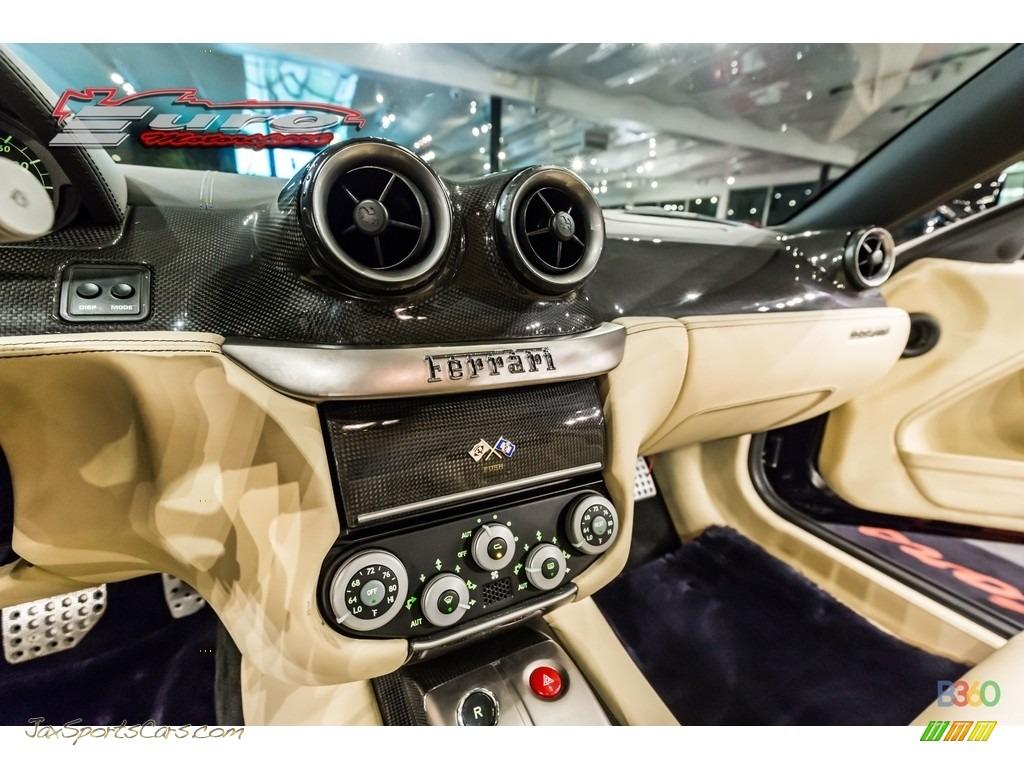 2009 599 GTB Fiorano  - Nero (Black) / Cream photo #31