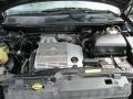 Lexus RX 300 AWD Black Onyx photo #24