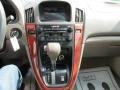 Lexus RX 300 AWD Black Onyx photo #25