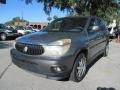 Buick Rendezvous CX Light Spiral Gray Metallic photo #7