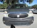 Buick Rendezvous CX Light Spiral Gray Metallic photo #8