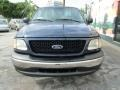 Ford F150 XLT SuperCab True Blue Metallic photo #4