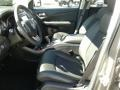 Dodge Journey Crossroad Granite Pearl photo #9