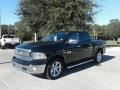 Ram 1500 Laramie Crew Cab Brilliant Black Crystal Pearl photo #1