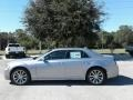 Chrysler 300 Limited Billet Silver Metallic photo #2