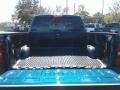 Chevrolet Silverado 1500 LT Crew Cab Deep Ocean Blue Metallic photo #19