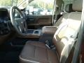 Chevrolet Silverado 2500HD High Country Crew Cab 4x4 Black photo #9