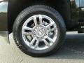 Chevrolet Silverado 2500HD High Country Crew Cab 4x4 Black photo #20