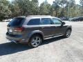 Dodge Journey Crossroad Granite Pearl photo #5