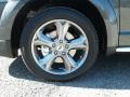 Dodge Journey Crossroad Granite Pearl photo #20