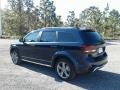 Dodge Journey Crossroad Contusion Blue Pearl photo #3