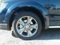 Dodge Journey Crossroad Contusion Blue Pearl photo #21