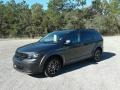 Dodge Journey SE Granite Pearl photo #1
