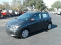 Chevrolet Spark LS Nightfall Gray Metallic photo #1