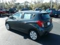 Chevrolet Spark LS Nightfall Gray Metallic photo #3