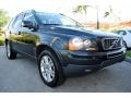 Volvo XC90 3.2 Oyster Grey Metallic photo #2