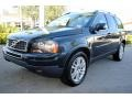Volvo XC90 3.2 Oyster Grey Metallic photo #5