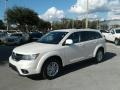 Dodge Journey SXT White Noise Tri-Coat photo #1