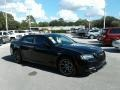 Chrysler 300 S Gloss Black photo #7