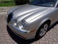 Jaguar S-Type 3.0 Platinum Metallic photo #10