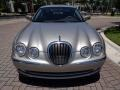 Jaguar S-Type 3.0 Platinum Metallic photo #18
