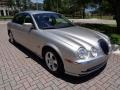 Jaguar S-Type 3.0 Platinum Metallic photo #24