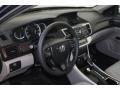 Honda Accord EX Sedan Obsidian Blue Pearl photo #12