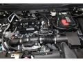 Honda Accord EX Sedan Crystal Black Pearl photo #24