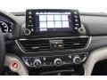 Honda Accord EX-L Sedan Platinum White Pearl photo #16