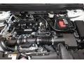 Honda Accord EX-L Sedan Platinum White Pearl photo #25