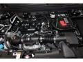 Honda Accord Touring Sedan Crystal Black Pearl photo #26