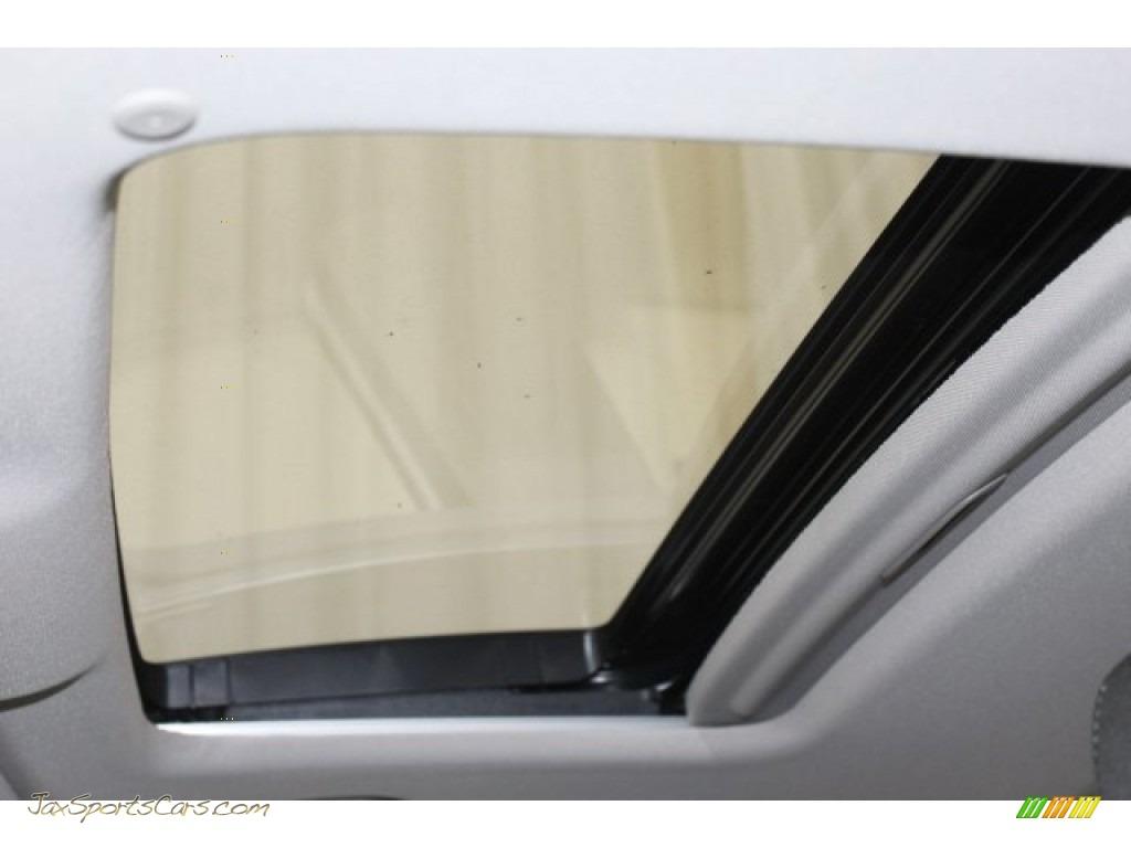 2018 Accord EX Sedan - Platinum White Pearl / Black photo #20